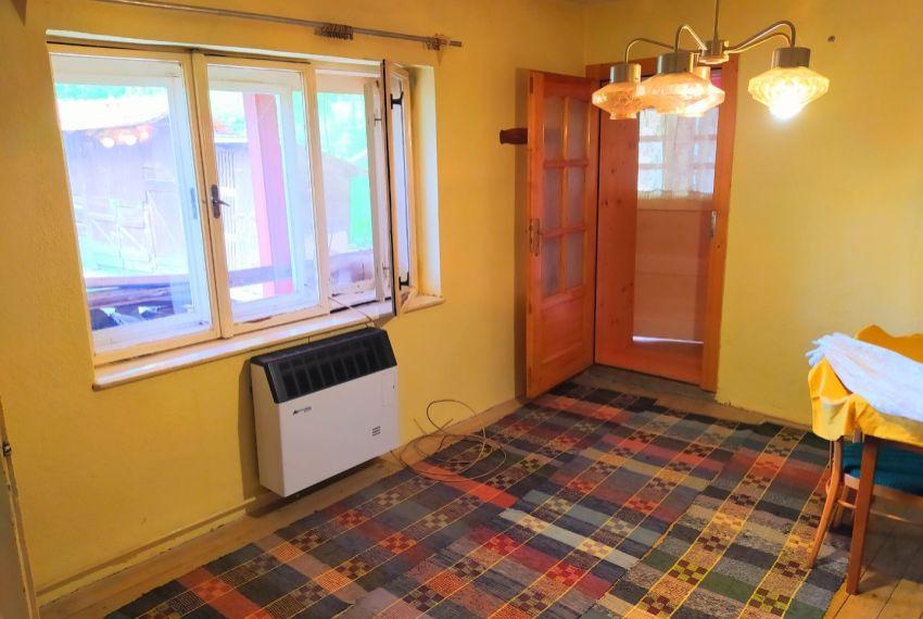 Predaj Rodinné domy Dobroč-2