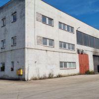 Výroba, Žilina, 3077 m², Pôvodný stav