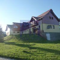 Hotel, penzion, Králiky, 479 m², Novostavba