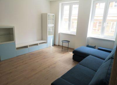 Nebývaný 3 izbový byt v centre