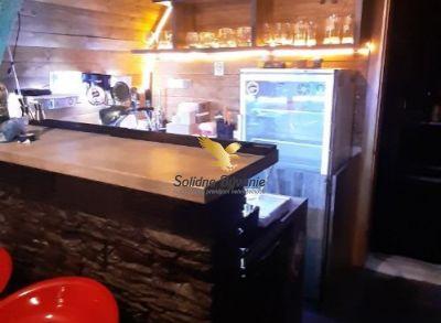Odstúpenie baru v centre mesta Banskej Bystrice