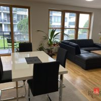 3 izbový byt, Bratislava-Nové Mesto, 120 m², Novostavba