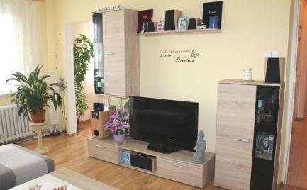 2 izbový byt v Žiline - Hliny 7 - rezervované