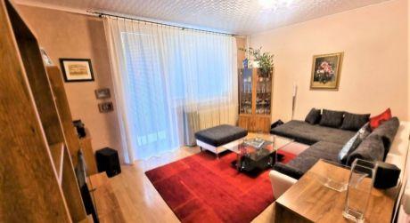 Na predaj 3 izbový byt s balkónom, 70 m2, Trenčín, ul. J. Halašu