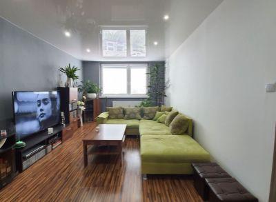 Zrekonštruovaný 3 izbový byt s balkónom na ul. P. Jilemnického