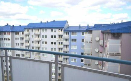 Novostavba 4 izbového bytu s dvomi bytmi s terasou a balkónom pri Dúbravských lesoch