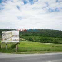 Pre rodinné domy, Púchov, 570 m²