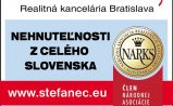 Reality Štefanec /ID-7587/ Veľké Blahovo, stavebný pozemok na predaj, cena: 13.500,-€.