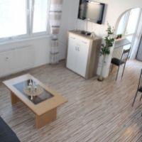 1 izbový byt, Bratislava-Rača, 37 m², Kompletná rekonštrukcia