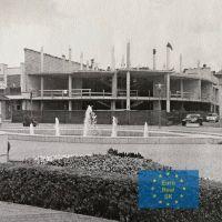 Iný objekt na bývanie, Štúrovo, 823 m², Vo výstavbe