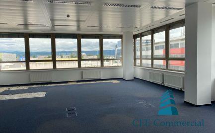 Kancelársky priestor na prenájom, Galvániho ul., 329 m2