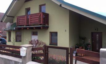Predaj domu v Pliešovciach/novostavba