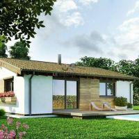 Pre rodinné domy, Trenčianske Stankovce, 1000 m²