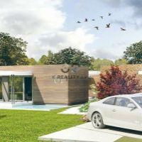 Pre rodinné domy, Trenčianske Stankovce, 490 m²