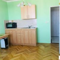 Garsónka, Levice, 20 m², Kompletná rekonštrukcia