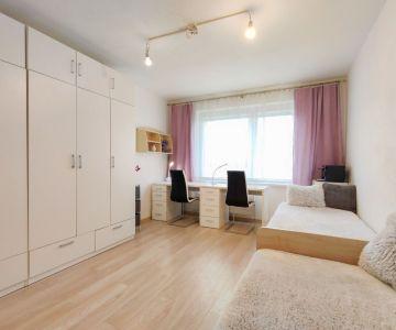 2 izbový byt na predaj, Liptovský Mikuláš - Nábrežie 4. apríla