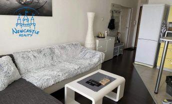 1 izbový byt s balkónom na prenájom Chrenová