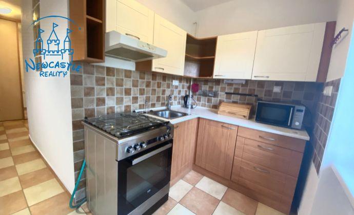 2 izbový byt na prenájom Nitra v skvelej polohe
