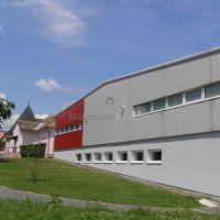 Výroba, Malý Šariš, 8598 m², Kompletná rekonštrukcia