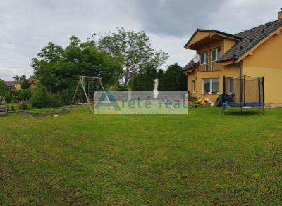 Areté real- predaj veľmi pekného 5 izbového RD vo Viničnom.