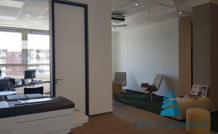 Kancelársky priestor na mieru, od 150 m2, Galvániho ul.