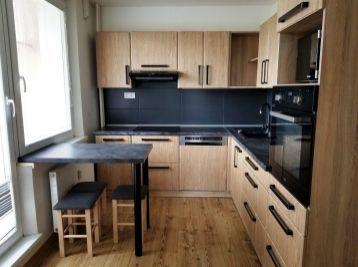 4 izbový byt, 2x LOGGIA, kompletná REKONŠTRUKCIA