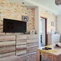 2 izbový byt, Partizánske, 56 m², Kompletná rekonštrukcia