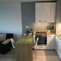 2 izbový byt, Trnava, 41 m², Novostavba