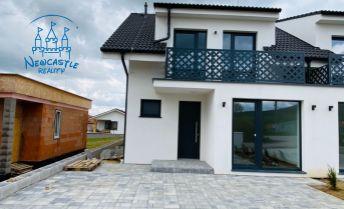 Nádherná novostavba rodinného domu na predaj Štitáre