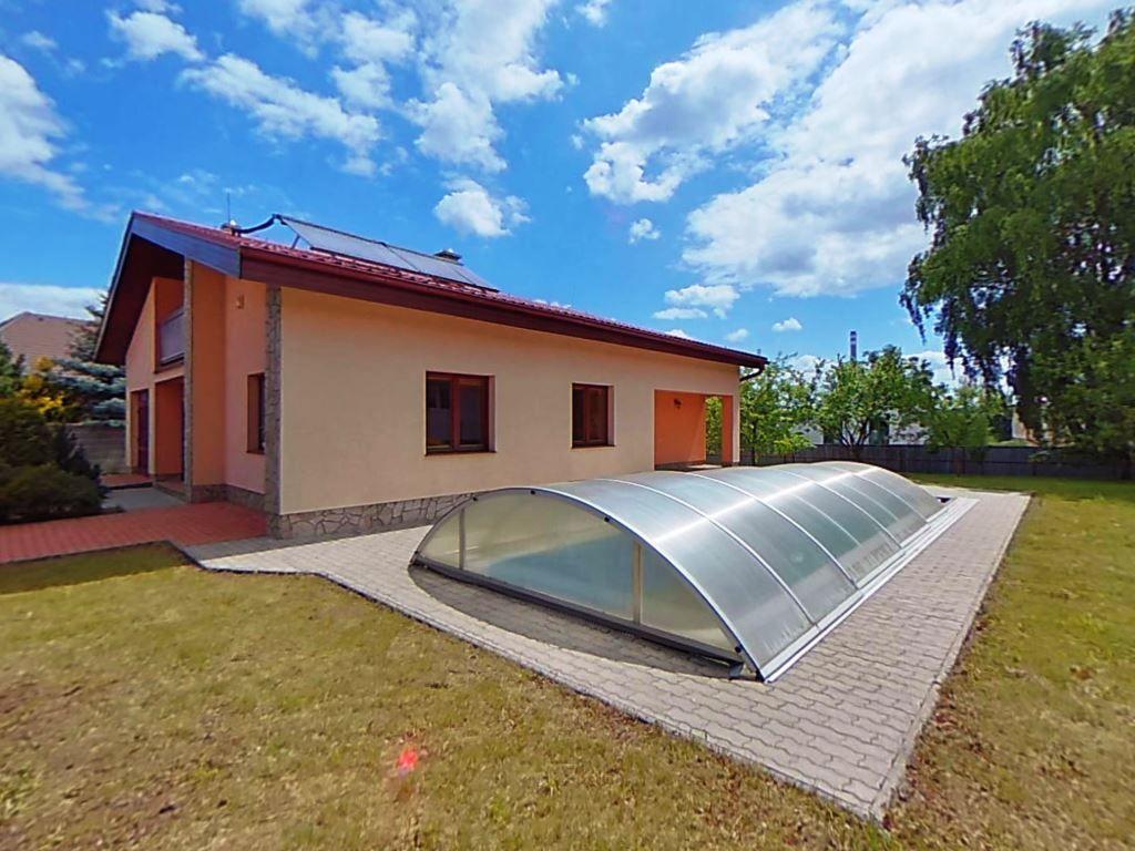 Na prenájom rodinný dom s bazénom Poprad-Spišská Sobota - 1