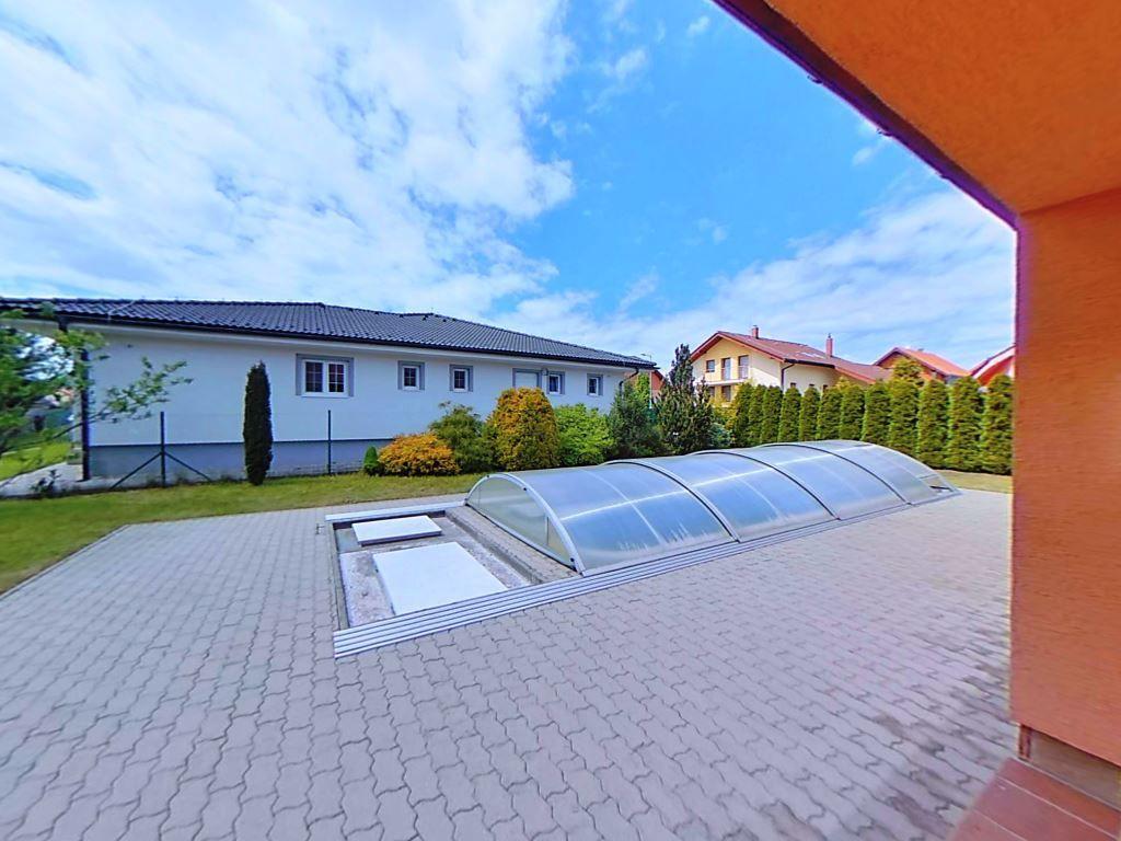 Na prenájom rodinný dom s bazénom Poprad-Spišská Sobota - 12