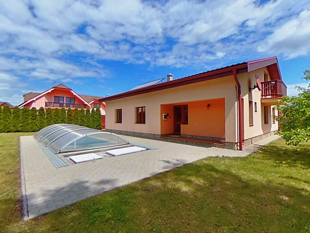 Na prenájom rodinný dom s bazénom Poprad-Spišská Sobota - 3