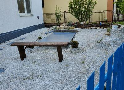 Na predaj dom v Mníchovej Lehote s možnosťou výmeny za byt.