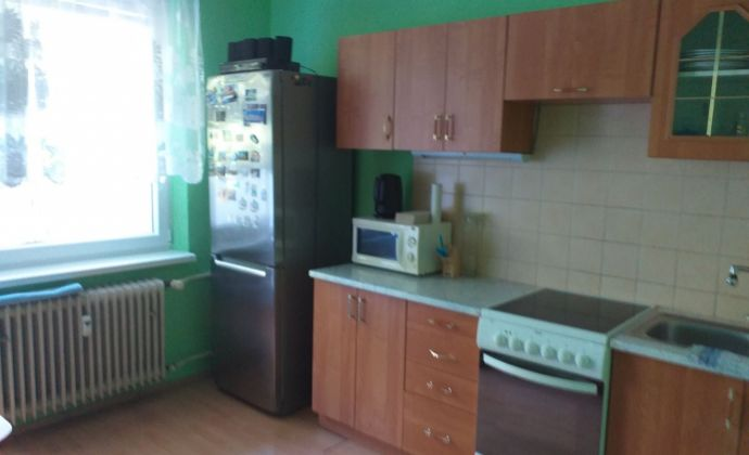 REZERVOVANÉ 1 izb. byt 37 m2,s balkónom Martin - Sever EXKLUZÍVNE