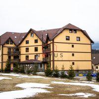 Apartmán, Telgárt, 49 m², Čiastočná rekonštrukcia