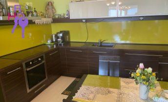 Ponúkame 3 izbový byt v novostavbe v Pezinku