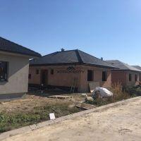 Rodinný dom, Topoľnica, 85.38 m², Novostavba