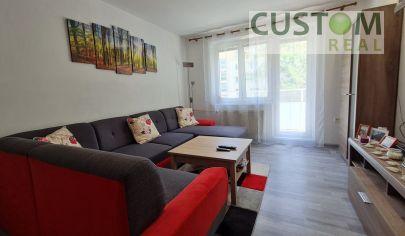 2 izbový byt v Žiline - REZERVOVANÉ