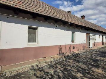 Predáme gazdovský rodinný dom - Maďarsko - Rátka