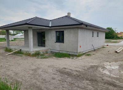 Kvalitný 4-izbový rodinný dom v novej lokalite Lehníc