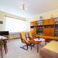2 izbový byt, Bratislava-Staré Mesto, 62 m², Čiastočná rekonštrukcia