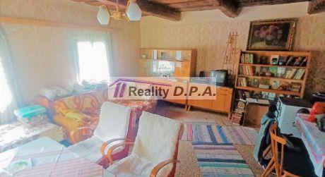 Ponúkame na predaj chalúpku v obci Sklené - Turčianske Teplice