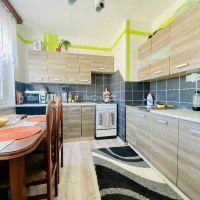 3 izbový byt, Košice-Nad jazerom, 64 m², Čiastočná rekonštrukcia
