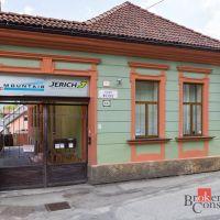 Kancelárie, Ružomberok, 130 m², Kompletná rekonštrukcia