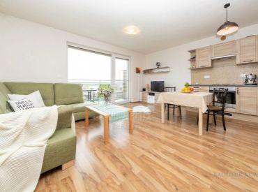 3 izbový byt v novostavbe v Rovinke na ulici Agátová s balkónom a parkovacím státím