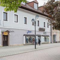 Iný komerčný objekt, Dolný Kubín, 40 m², Kompletná rekonštrukcia