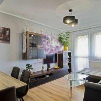 3 izbový byt, Senec, 1 m², Novostavba