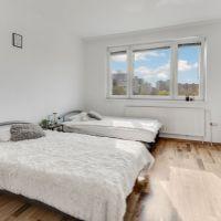 4 izbový byt, Bratislava-Petržalka, 84 m², Kompletná rekonštrukcia