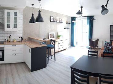 PRENAJATÉ Moderný 2i byt v novostavbe v Dúbravke