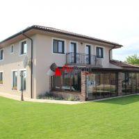 Rodinný dom, Nitrianske Hrnčiarovce, 552 m², Novostavba